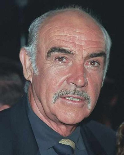 Sean Connery 'got his final wish to slip away without any fuss', says wife