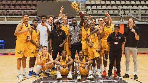 Gugulethu-based club on track for Basketball African League 2022