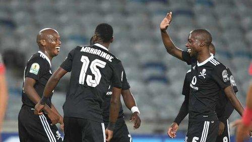 Despite top spot, Josef Zinnbauer still wants Orlando Pirates to dig deep in Africa