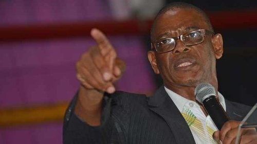 What's next for Ace Magashule?