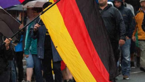 Germany's 'sorry' is not enough: its crimes are too heavy to forget