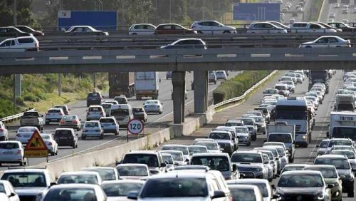 Heritage weekend traffic: Accident cleared on N3 highway, traffic flowing with more travellers expected on Friday