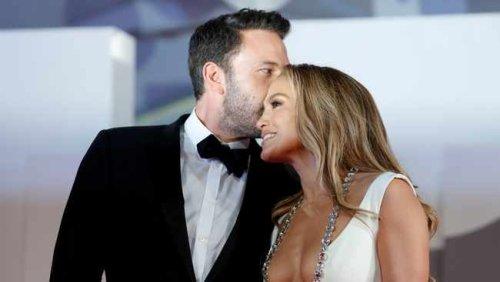 Ben Affleck healthier than ever, thanks to Jennifer Lopez