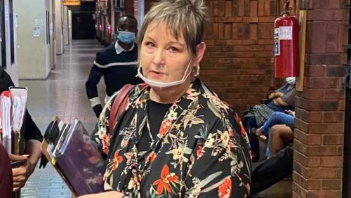 R10 000 fine or 10 months jail for Springvale Primary School teacher who assaulted learner