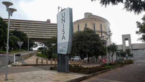 Unisa finalising collection of qualification certificates