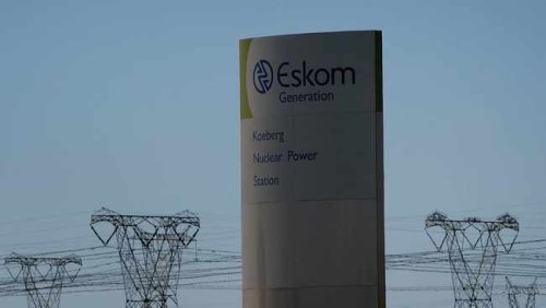 City of Joburg threatens Eskom with legal action over load shedding