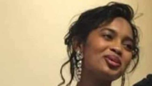 Missing Aqeelah Jacobs: 'I never thought in a million years this would happen'