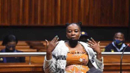 Court finds insurance killer Rosemary Ndlovu guilty of murder