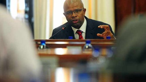 I waited two years for my day, Prasa group CEO tells Zondo
