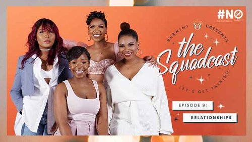 Bernini Squadcast Series salutes South Africa's women entrepreneurs