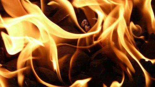 Alleged arsonist arrested after fire claimed two lives, including that of 3-year-old boy