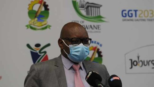 Fourth wave could hit Gauteng as early as next month