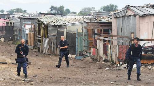 Siqalo residents will get houses, vows housing MEC