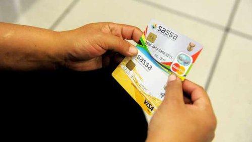 Almost 200 000 government officials receiving social grants
