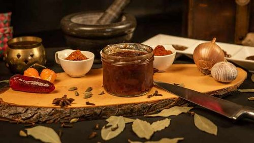 RECIPE: How to make your own chutney