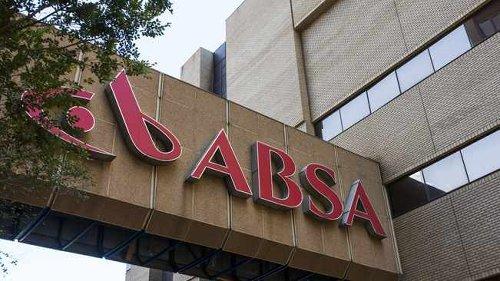 Absa shares plummet after news of CEO's departure