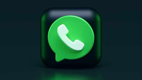 Should men over the age of 40 make WhatsApp calls?