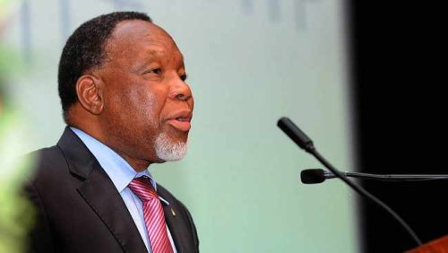 Kgalema Motlanthe hits out over Limpopo factional CR17 meeting