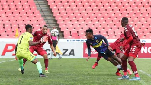 Sekhukhune claim all three points in clash against Cape Town City