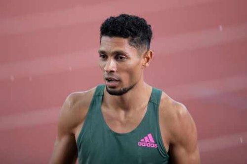WATCH: 'Mission accomplished' but Wayde van Niekerk still wants to improve ahead of Olympics