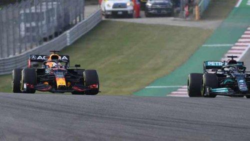 Max Verstappen blasts 'stupid idiot' Lewis Hamilton in US Grand Prix practice
