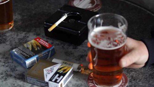 Diplomats spent R423m on alcohol and cigarettes, probed for reselling duty-free products