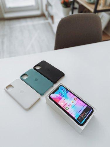 Apple iPhone 12 – Hi, Speed.