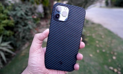 Pitaka Air Case For iPhone 12 Series: Lightweight Premium Protection (Review) - iOS Hacker