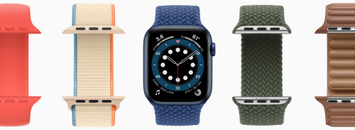 The Apple Watch Series 6 Has Some Interesting Features That Didn't Make the Event