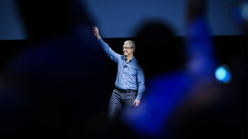 Apple Release and Event News is Leaking All Over the Place