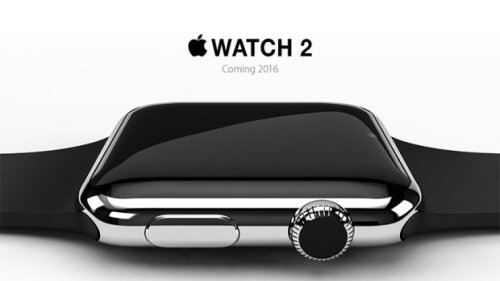 Apple Watch Series 3 Coming Before the End of the Year?