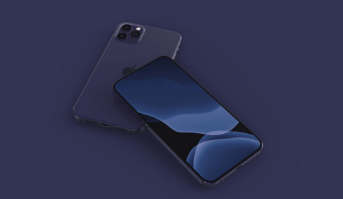 A Navy Blue iPhone 12 Pro Sounds Great Apple, But Enough With the Revolving Color Door