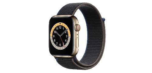 Apple Screwed Up My Apple Watch Order Over a Discontinued Watch Band