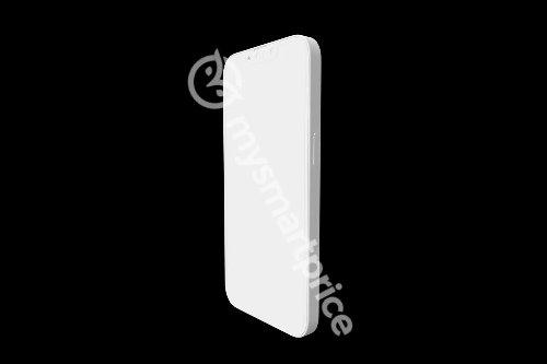 Ce rendu de l'iPhone 13 confirmerait une encoche plus petite