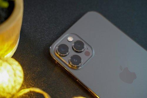 La fin des iPhone mini en 2022 ?