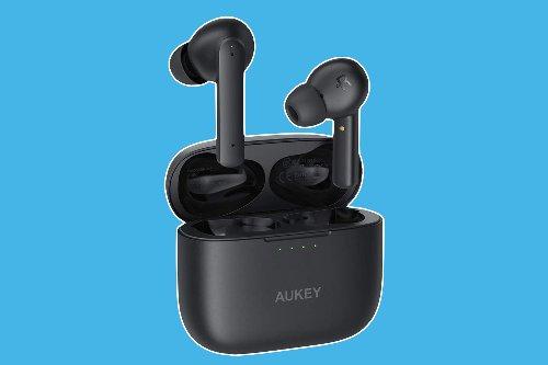 Bon plan : -40 % sur les écouteurs Aukey avec annulation de bruit