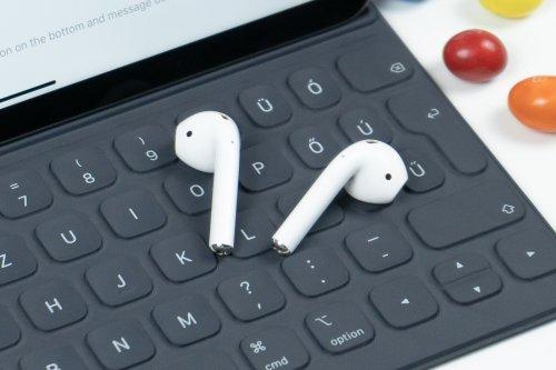 Baisse de prix officielle pour certains AirPods, même en Apple Store