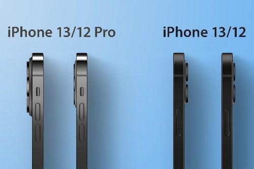 Des rendus du prochain iPhone confirment un changement de design