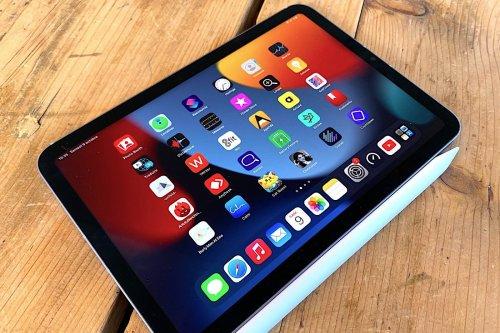 Test iPad mini 6: la nouvelle petite tablette Apple vaut-elle le détour?