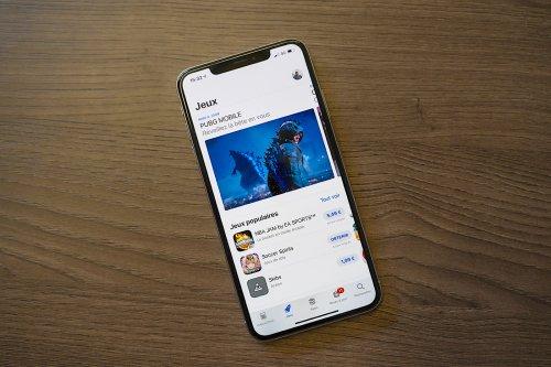 iPhone / iPad : top des sorties jeux de la semaine #42 2021