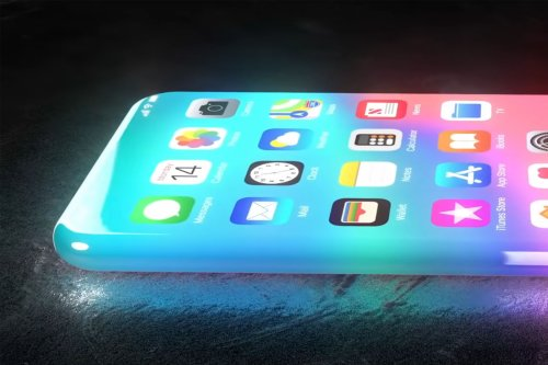iPhone 2023 : plus d'encoche et capteur photo 48 mégapixels ?