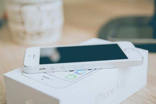 Sortie d'iOS 12.5.5 pour les anciens iPhone et iPad