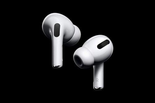 Apple lance la première bêta de ses AirPods Pro