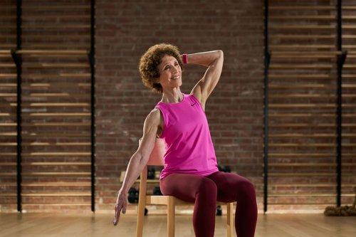 Plusieurs cours en vidéo inédits arrivent sur Apple Fitness+