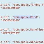 """App-Store-Hinweise deuten auf neue """"Mind""""-App von Apple"""
