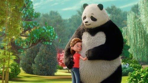 Apple TV+ Original Animated Series 'Stillwater' Wins 2021 Peabody Award