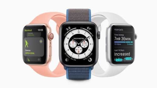 Apple Provides Solution to iPhone and Apple Watch Excess Battery Drain and GPS Data Issue