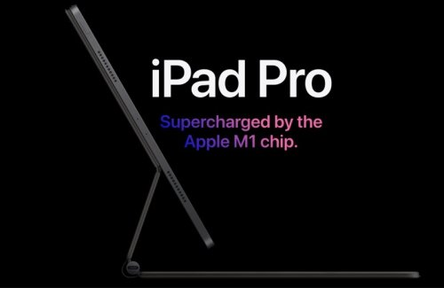 Apple's 12.9-inch M1 iPad Pro Delivery Delays Blamed on New Display Supply, Report Says