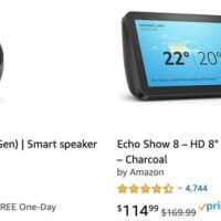 Amazon Devices on Sale: Echo Speakers, Alexa Auto, Fire Tablets and More