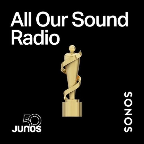 Sonos, Junos Launch New 'All Our Sound' Station on Sonos Radio